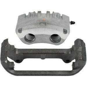 L4766c Powerstop Brake Caliper Front Driver Left Side Lh Hand For Ford Mustang