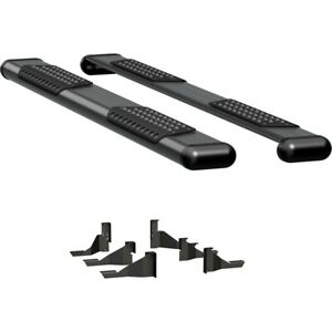 584088 571032 Luverne Set Of 2 Running Boards New For Ram Truck Dodge 1500 Pair