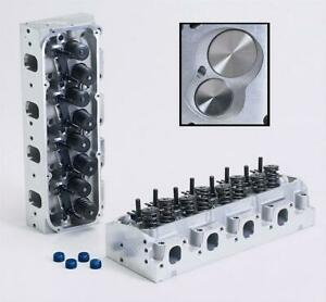 Edelbrock Performer Rpm Cylinder Head 61629