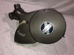 Harrison Heater Completely Refurbished Model Hd 01 49 Chevy Chevrolet