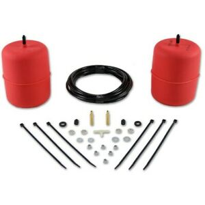 60748 Air Lift Spring Kit Rear Driver Passenger Side New For Chevy Olds Lh Rh