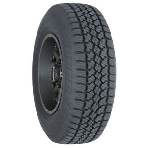 Wild Country Trail 4sx A t Lt245 75r16 120 116s 10 Ply quantity Of 2