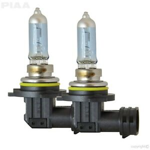 Piaa 23 10196 9006 hb4 Xtreme White Hybrid Replacement Bulb