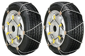Z style Cable Snow Chains 185 50r 15 175 50r 15 155 70r 15 145 65r 15