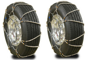 V Trac Snow Cable Chains 215 60r16 225 55r16 235 50r16 225 45r16 205 70r16