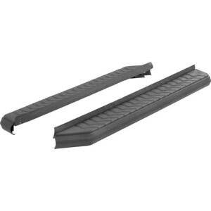 2051970 Aries Set Of 2 Running Boards New For 4 Runner Jeep Cherokee Toyota Pair