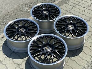 The Legendary Folding Forging Bbs Rs 787 789 R18 5 114 3 8j Et 40 9j Et 45