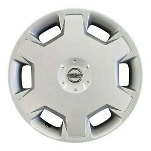 1 Hubcap 15 Inch Fits Nissan 2007 2013 Versa Cube Wheel Cover 53072