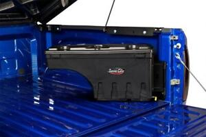 Undercover Truck Bed Swing Case Tool Box For 05 19 Toyota Tacoma 6 Bed Sc401p