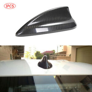 Carbon Fiber Antenna Decor Cover Shark Fin For Bmw F30 F22 F32 F36 G30 G11 M3 m4