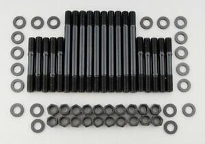 Arp 254 4401 Cylinder Head Studs Pro Series Hex Heads Ford 289 302 Kit