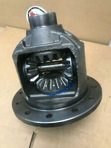 Gm Chevy 9 5 14 Bolt Semi Float 33 Spl Open Carrier K20 Silverado Sierra 2500