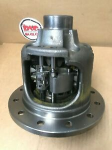 Gm Chevy 9 5 14 Bolt Semi Float 33 Spl Oem Lsd Positrac K20 Silverado Sierra2500