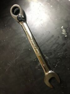 Blue Point Boer 32 1 Ratcheting Wrench Spanner