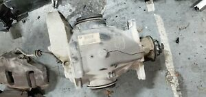 2005 2010 Bmw 335i E92 Coupe 3 0l Rwd Rear Differential Axle Carrier 3 46 Oem