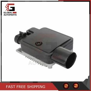 Electric Radiator Cooling Fan Relay Control Modul Fits 2015 2017 Ford Focus 1 0l