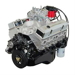 Atk High Performance Gm 383 Stroker 425hp Stage 3 Crate Engine Hp36c