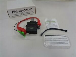 Priority Start 79606 12 volt Automatic Battery Protector Marine Boat
