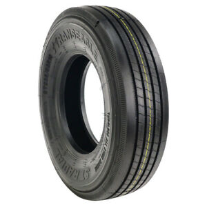 Transeagle All Steel St225 75r15 121 117m 12 Ply quantity Of 1