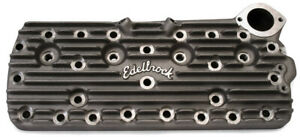 Engine Cylinder Head Ford Flathead Edelbrock 1116