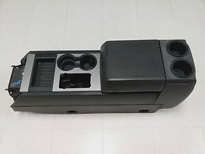 2007 2008 Ford Expedition Front Floor Center Console Oem Lkq
