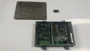 B20 B18 D16 Hondata With All Motor Racing Non Vtec Chip Socketed Ecu Ready