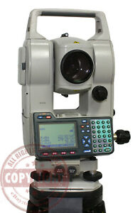 Sokkia Set3030r Prismless Surveying Total Station topcon trimble leica nikon