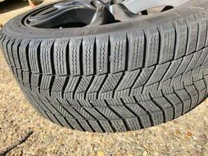 Winter Wheels tires For Cadillac Cts Or Chevrolet Camaro