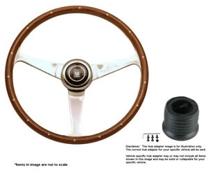 Nardi Anni 50 380mm Steering Wheel Hub For Audi 80 80 5038 39 3000 5405