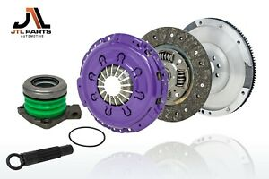 Flywheel Clutch Kit Slave For 05 10 Chevy Cobalt Ss 2 0l Supercharged Turbo