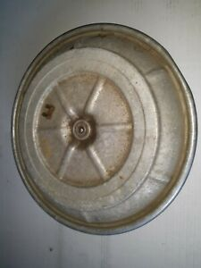 1979 Ford F150 Air Cleaner Assembly 351m