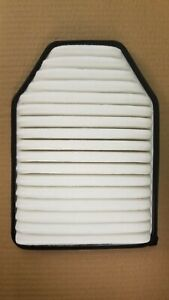 Air Filter 5819 Fits 2012 2013 2014 2015 2016 2017 2018 Jeep Wrangler 3 6l