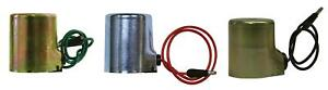 A B C Coil Kit Replaces Old Style Meyer 15430 15382 15392 E47 E57 E60