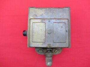Hot Working Wico Ek Magneto For Old Hit Miss Gas Engine W Stop Button