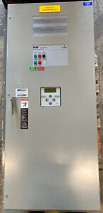 Asco 7000 Series Automatic Transfer Switch 400 Amp 480 Volt 4 Pole