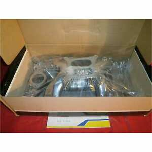 Professional Products 55025 Intake Manifold Sbm 318 360 Mopar Magnum And Early