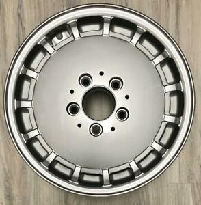 Mercedes Benz W201 15 X 6 15 hole Reconditioned Factory Wheel