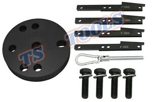 Ts Tools Cummins Isx Cam Timing Kit 3163021 With Puller 3163069