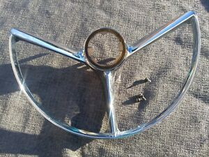 1960 Mercury Horn Ring C0mf 13a800