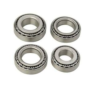 Carrier And Pinion Bearings Gm O Axle 8 5 In Kit