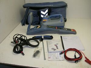 Radiodetection Rd7100 Dl 5watt Cps7000 Underground Utility Cable Pipe Locator 4