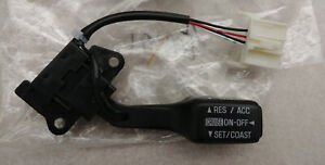 Genuine Oem Cruise Control Switch For 2001 2002 Toyota Corolla Celica Paseo