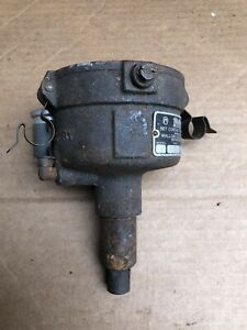 1928 1929 1930 1931 Model A B Ford Mallory Distributor Engine Motor 32 32 30 29