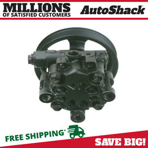 Power Steering Pump For 2007 2008 2009 Lexus Rx350 2005 2014 2015 Toyota Tacoma