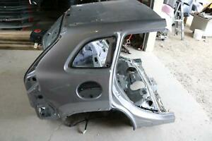 2014 2020 Jeep Cherokee Rear Body Frame Shell Oem