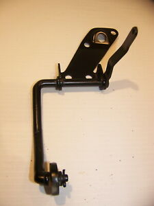 1965 Plymouth Satellite Gas Pedal Assy Oem Belvedere Savoy