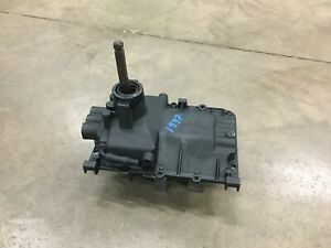 Shift Rail Nv4500 5 Speed Manual Transmission From 1997 Dodge Ram Cummins Diesel