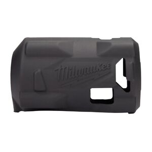 Milwaukee M12 Fuel Stubby Impact Wrench Protective Boot Boot Only 2554 2555 2