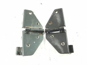 Jeep Wrangler Windshield Hinges Set Front Frame Right Left Yj Variety Of Colors