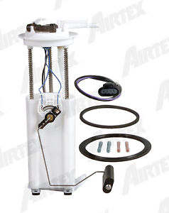 Fuel Pump Module Assembly supercharged General Motors Pontiac Eng Airtex